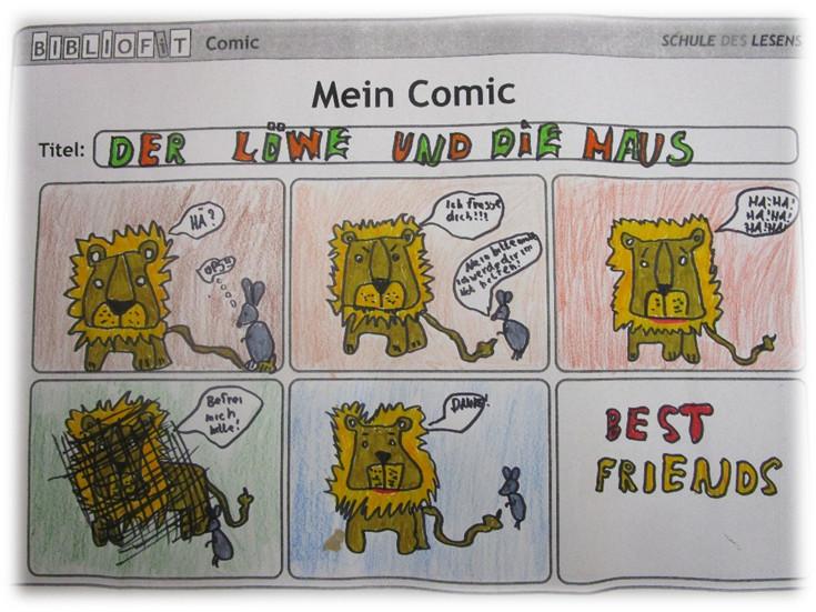 comic_bibliothek