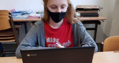 Erasmus Student online